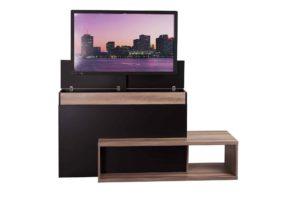 Zestaw komoda i elektryczny podnośnik TV – FRN-K2ECOCH