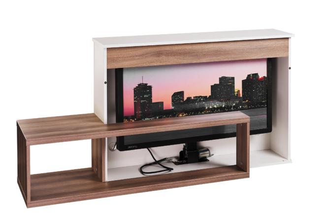 TV Lift Cabinet FRN - Sabaj System