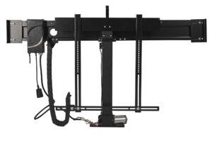 Motorised TV Lift – K-Premium RF