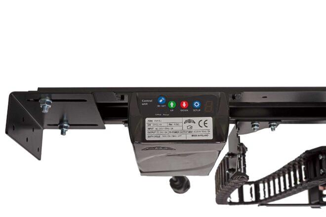 Control box from K-Premium TV lift - Sabaj System