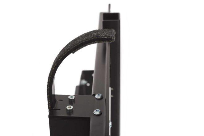 Safe lid lifting K-Premium series - Sabaj System