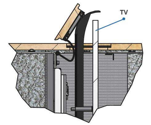 floorlift floor thickness sabaj system