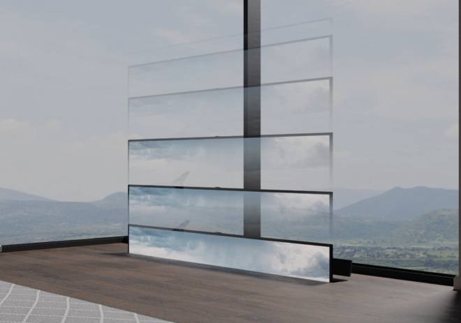 floorlift sabaj system 5