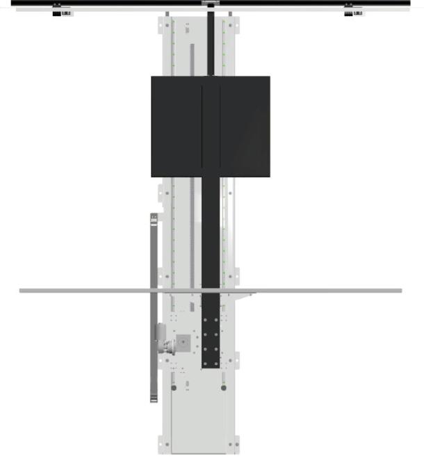 floorlift sabaj system scheme